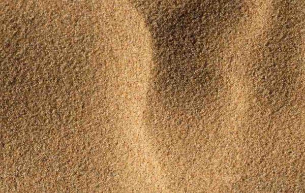 Намывной песок 2