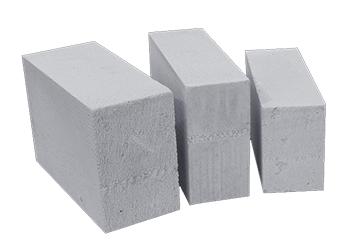 стеновые газоблоки