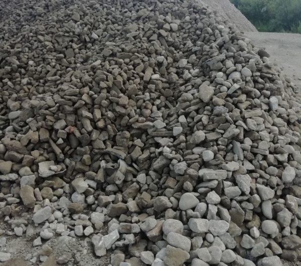 Дробленый бетон_5